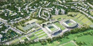 Wimbledon Tennis Club: The Future
