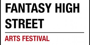 London Gets First Fantasy High Street Festival