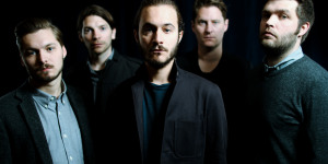 """We're Still Learning"": EDITORS Return With A New Album And London Show"