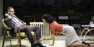 Win Tickets To See The Hothouse And Pinter Shorts