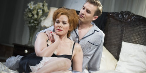 Sweet Bird of Youth Flies High At The Old Vic