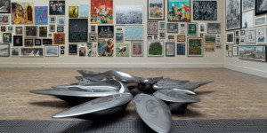What To Make Of This Year's Summer Exhibition At The Royal Academy?