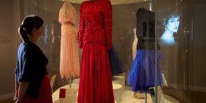 Regal Fashion Rules at Kensington Palace