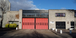 Rescue Units Cut To Save Clapham And New Cross Fire Stations