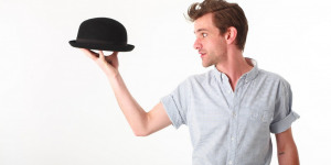 Aussie Popster Josef Salvat Talks About Lovebox Appearance And Headline Gig