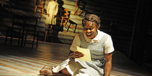 The Color Purple: Another Musical Hit For The Menier