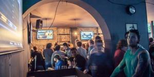 New Bar: eSports @ Meltdown