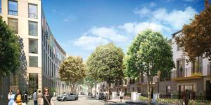 Earls Court Demolition Gets Green Light