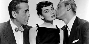 New Fashion & Cinema Series Features Audrey Hepburn