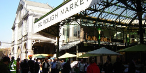 Borough Market Extends Opening Hours