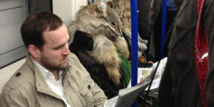 Tube Tales From Twitter