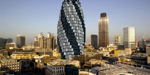 Help Build A Lego Gherkin