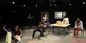 Home At The Shed: Gritty, Powerful East London Drama