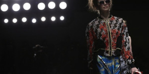 25% Off Tickets To Vodafone London Fashion Weekend