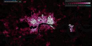Luminocity: New Site Maps London's Demographics
