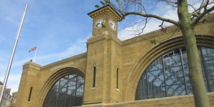 Review: King's Cross Square