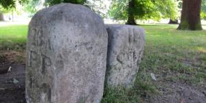The Secret Stones Of Kensington Gardens