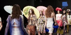 Style-Loving Londoners Unite At Vodafone London Fashion Weekend