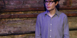 Simon Amstell Work In Progress Shows At Invisible Dot