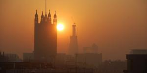 78% Of London's Main Roads Failing On Nitrogen Dioxide