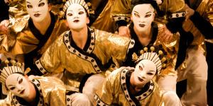 Marriage Or Death: Turandot At The Royal Opera House