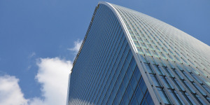 Is The Walkie-Talkie Building Melting Cars?