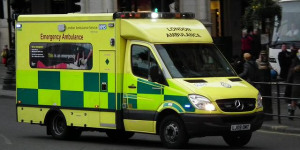 NHS Report Proposes Overhaul To Deal With Funding Shortfall