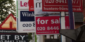 London House Prices Jump 13.8% Year On Year