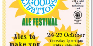 London Beer Festival Round-Up: October