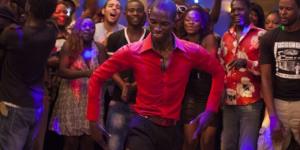 Film Africa 2013