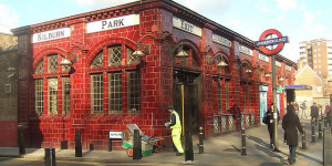 Kilburn and West Hampstead