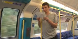 Secrets Of The Jubilee Line