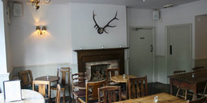 New Restaurant Review: The Smokehouse