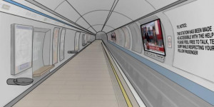 Get Companies To Sponsor Tube Station Upgrades, Says Report