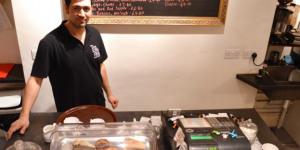 London Blend: Tea And Tattle