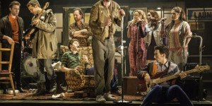 Raucous And Rambling: The Commitments