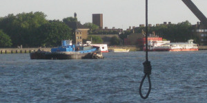 Limehouse and Wapping