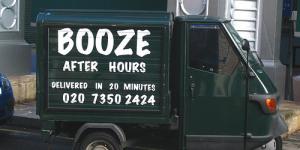 Londoners Share Tales Of Drunken Debauchery On Twitter