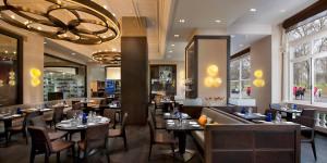 10 Restaurant Lunch Menus To Skip Work For