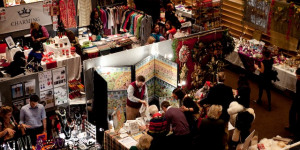 Shopping For A Good Cause: Boutique de Noel 2013
