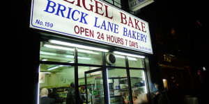 Late Night Restaurants in London: A Selection