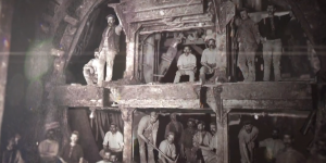 Video: Engineering The Underground