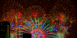 New Year's Eve 2013: London Concerts & Quirky Parties