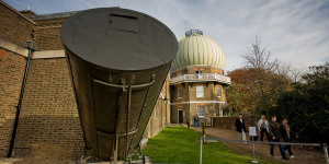 Stargazing In London: Top Tips From The Royal Observatory