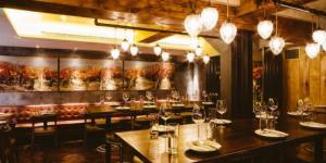 New Restaurant Review: Ember Yard
