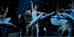 The Good, The Bad And The Nutty: English National Ballet's Nutcracker