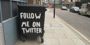 London's Top Tweeters