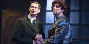 The Mystery Of Irma Vep Is A Campy Homage To Horror