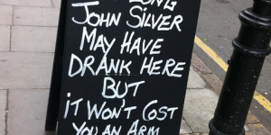 London's Most Unusual Pubs