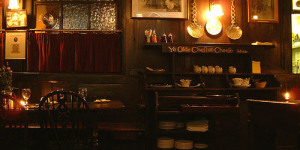 10 Of London's Cosiest Pubs With Open Fires